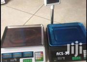 Computerised Digital Weighing Scale Acs-30 /Acs-40 | Store Equipment for sale in Nairobi, Nairobi Central