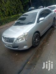 Toyota Premio 2007 Silver | Cars for sale in Mombasa, Shimanzi/Ganjoni