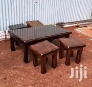 Mahogany Coffee Table Set | Furniture for sale in Nairobi, Nairobi Central
