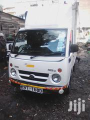 Tata Mint 2011 White | Trucks & Trailers for sale in Nairobi, Ngara