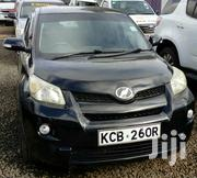 Toyota IST 2010 Black | Cars for sale in Nairobi, Roysambu