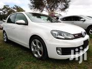 Volkswagen Golf 2012 2.0 TDI 5 Door Automatic White | Cars for sale in Nairobi, Nairobi South