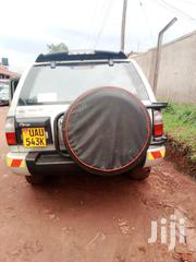 Nissan Rogue 2000 Silver | Cars for sale in Busia, Ageng'A Nanguba