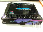 Boschman Equalizer Eqx-75pro | Audio & Music Equipment for sale in Nairobi, Nairobi Central