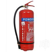 Fire Extinguishers Dry Powder Class Abc | Safety Equipment for sale in Mombasa, Majengo