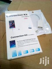 Otg Connection Kit for iPhones | Accessories for Mobile Phones & Tablets for sale in Nairobi, Nairobi Central