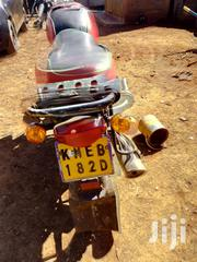 Bajaj Boxer 2017 Red | Motorcycles & Scooters for sale in Uasin Gishu, Cheptiret/Kipchamo