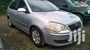Volkswagen Polo 2008 Silver | Cars for sale in Nairobi, Nairobi West