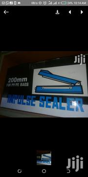 200mm Impulse Sealer | Manufacturing Equipment for sale in Nairobi, Nairobi Central