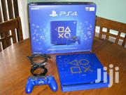 Playstation 4 Slim 1TB Limited Edition | Video Game Consoles for sale in Kisumu, Manyatta B