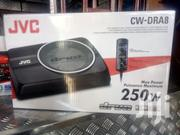 Jvc Underseat Woofer 250watts 8 Inches With Built In Amplifier | Vehicle Parts & Accessories for sale in Nairobi, Nairobi Central