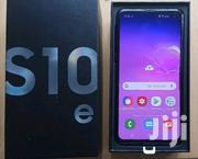 New Samsung Galaxy S10e 128 GB Black | Mobile Phones for sale in Nairobi, Nairobi Central
