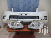 Fog Light Bumper And Headlights Of Prado Tx 2012 Model. | Vehicle Parts & Accessories for sale in Mombasa, Tudor