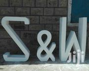 Fibreglass Letters,For Any Word   Arts & Crafts for sale in Nairobi, Nairobi Central