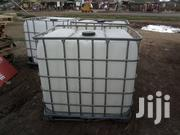 Ibc Steel Caged Water Tanks Very Durable With Free Pallets | Home Appliances for sale in Kiambu, Ruiru