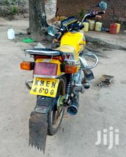 Haojue HJ125-11A 2018 Yellow | Motorcycles & Scooters for sale in Kwale, Ramisi