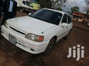 Toyota Starlet 2001 White   Cars for sale in Isiolo, Burat