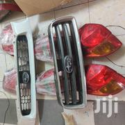 Subaru Tail Lights On And Grilles | Vehicle Parts & Accessories for sale in Nairobi, Nairobi South