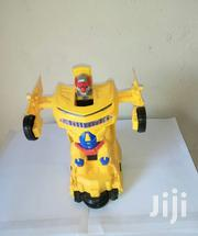 Robot Transformer Toy Car | Toys for sale in Nairobi, Embakasi