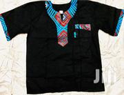 African Kitenge Embroided Shirts | Clothing for sale in Nairobi, Nairobi Central