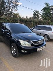 Toyota Harrier 2008 Black | Cars for sale in Nairobi, Kilimani