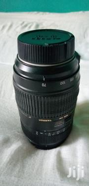 Tamron 70-300mm Nikon | Cameras, Video Cameras & Accessories for sale in Nairobi, Nairobi Central