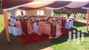 Wiseman Evets | Party, Catering & Event Services for sale in Bungoma, Khalaba (Kanduyi)