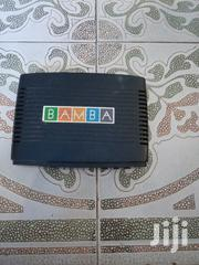 Bamba Tv Decoder | TV & DVD Equipment for sale in Mombasa, Bamburi