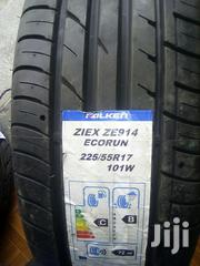 New Tyres ..Thailand Made | Vehicle Parts & Accessories for sale in Nairobi, Nairobi Central