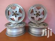 Alloy Rims Size 15 | Vehicle Parts & Accessories for sale in Mombasa, Tudor
