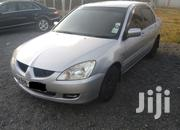 Mitsubishi Lancer / Cedia 2003 Silver | Cars for sale in Nairobi, Nairobi South