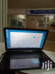 Laptop HP 4GB AMD A6 HDD 500GB | Laptops & Computers for sale in Trans-Nzoia, Bidii