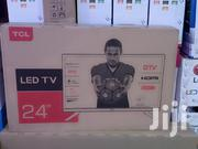 2019 TCL Digital 24 Inches Tv Full HD 1080P With Optical Port | TV & DVD Equipment for sale in Nairobi, Nairobi Central