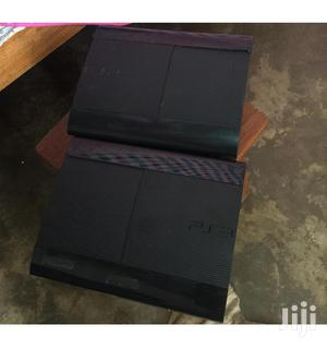 Ps 3 Chipped With Games