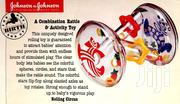 Rolling Rattle Toy By Johnson Johnson USA Toy   Toys for sale in Nairobi, Kileleshwa