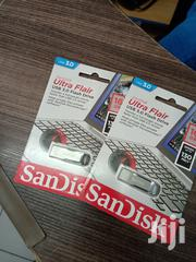 16 GB Sandisk Ultra Flair USB Flash Drive | Computer Accessories  for sale in Nairobi, Nairobi Central