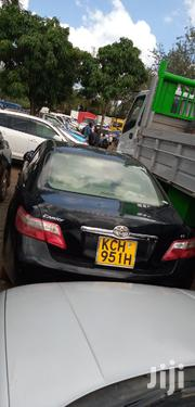Toyota Camry 2009 Black   Cars for sale in Nairobi, Kahawa West