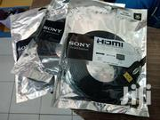 Sony 5M HDMI Cable | TV & DVD Equipment for sale in Nairobi, Nairobi Central