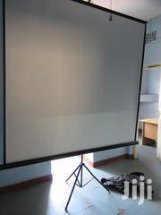 Hire Package Of Projector And Screen   TV & DVD Equipment for sale in Nairobi, Nairobi Central