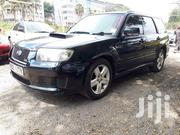 Subaru Forester 2007 2.5 XT Sports Black | Cars for sale in Nairobi, Nairobi Central