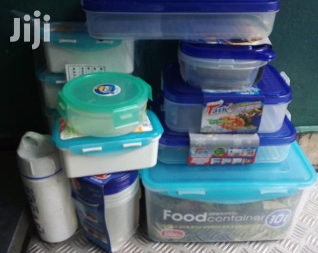 Archive: Container Lunch Boxes