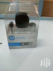Hp H5000 Bluetooth Headset Stereo | Headphones for sale in Nairobi, Nairobi Central
