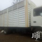 Isuzu NKR 2007 For Quick Sale | Trucks & Trailers for sale in Nairobi, Ngara