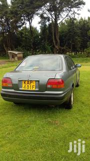 Toyota Corolla 1996 Gray | Cars for sale in Kiambu, Lari/Kirenga
