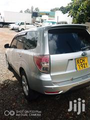 Subaru Forester 2009 2.0D X Silver | Cars for sale in Nairobi, Nairobi Central