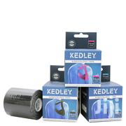 Kedley Kinesiology Tape -black (5cm X 5m) | Skin Care for sale in Nairobi, Ngara