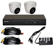 2 CCTV Camera Full Set | Security & Surveillance for sale in Nairobi, Nairobi Central