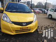 Honda Fit 2012 Yellow | Cars for sale in Nairobi, Kilimani