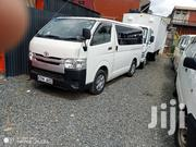 New Toyota HiAce 2014 White | Buses & Microbuses for sale in Nairobi, Nairobi Central