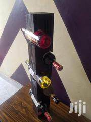 Rustic/Wooden Wine Rack | Kitchen & Dining for sale in Nairobi, Kahawa